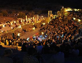 AzAmazing Evenings, Ephesus and Roman Times, Kusadasi
