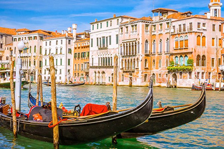 City Stays Pre or Post-Cruise Package, Venice, Italy