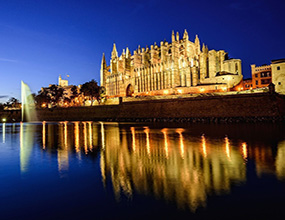 AzAmazing Evenings, Palma de Mallorca