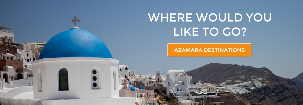 Azamara Club Cruises Destinations